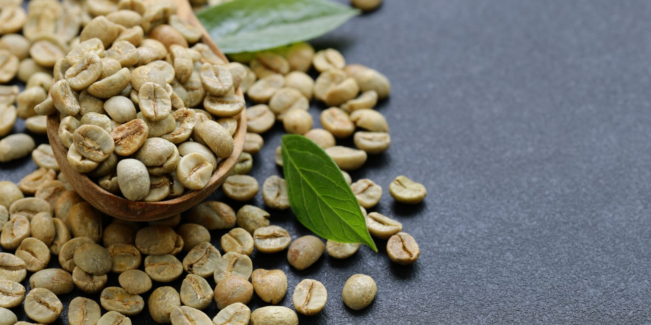 Fast Weight Loss With Green Coffee Beans – My Success