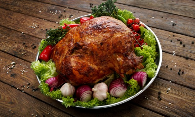 The Paleo Diet – Nutritional Differences Between The Current Western Diet