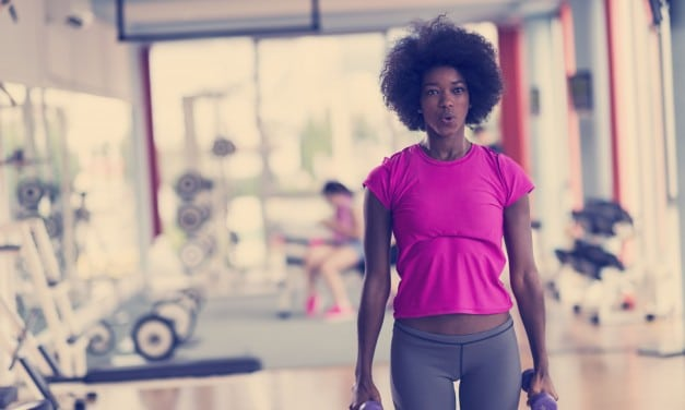 Fitness And Nutrition For Health